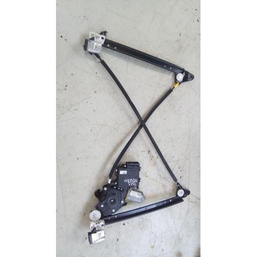 Моторчик стеклоподъемника Seat Alhambra, 7m3959811
