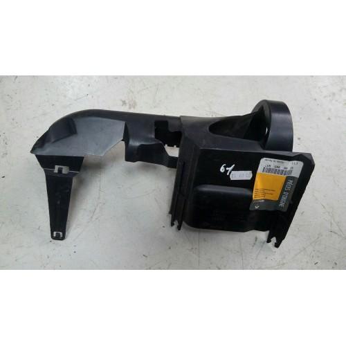 Дефлектор радиатора Renault Megane, 8200885857