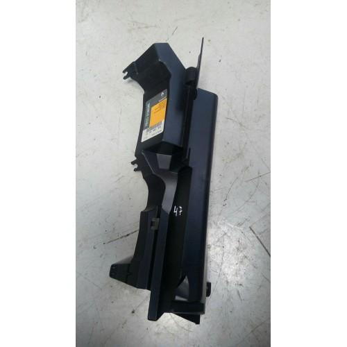 Дефлектор радиатора Renault, 8200885858