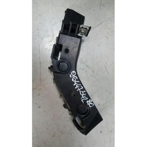 Кронштейн бампера Audi Q5, 8r0807332b