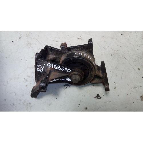 Подушка двигателя Ford Mondeo, (1996-2000), 97bb6p082ab
