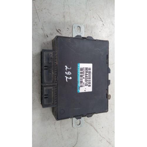 Блок управления ABS Mitsubishi Lancer, Mr445910