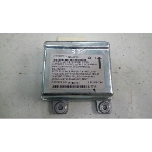 Блок управления AIRBAG Chrysler Neon, (1995-1999), P05269971ae
