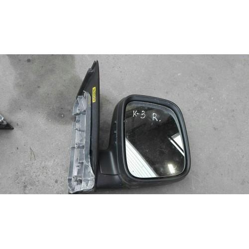 Зеркало (R) механическое VW Caddy 3