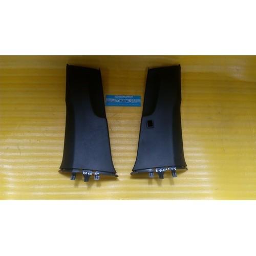 Обшивки стоек 3C0867229 Volkswagen Passat B6