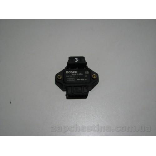 Б/у коммутатор зажигания для легкового авто Volkswagen  GOLF IV 1.8T SHARAN 1.8 Audi A8  A4 1.8   4D0905351