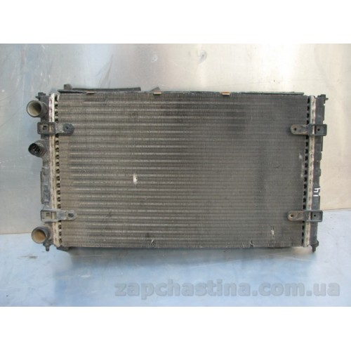 ВОДНЫЙ РАДИАТОР VW CADDY 1.9SDI 6K0121283  Seat Ibiza