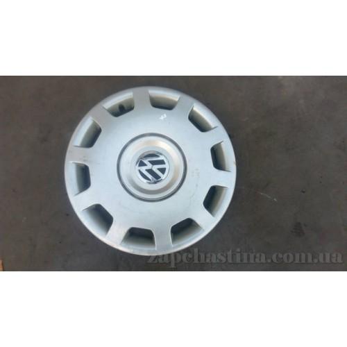 Оригинальный колпак колеса Volkswagen Golf 4 5 Bora Passat Jetta R15