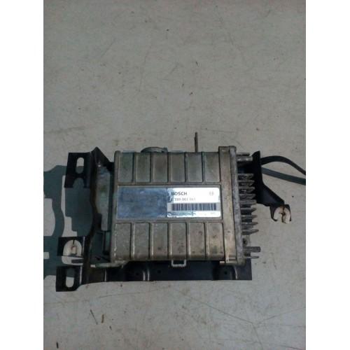 Блок управления двигателем Volkswagen Golf 2, 893907383b