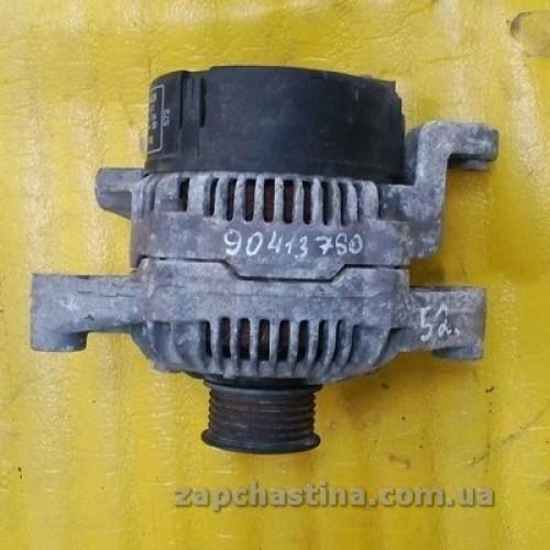 Б/у генератор/ 90413760 70A Opel Corsa 1.4 ASTRA TIGRA