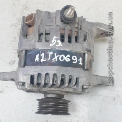 Б/у генератор A2TX0691 130A Subaru Outback