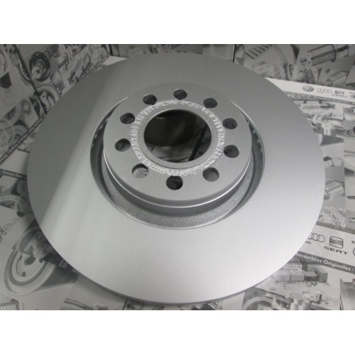 Тормозной диск 4A0615301C Audi A4