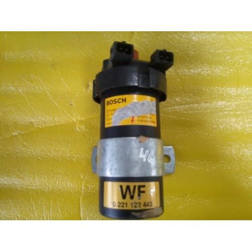 Kатушка зажигания 2.0 0221122443 Opel Astra