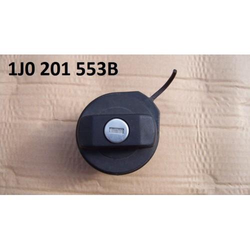 Крышка топливного бака 1J0201553B Skoda Fabia