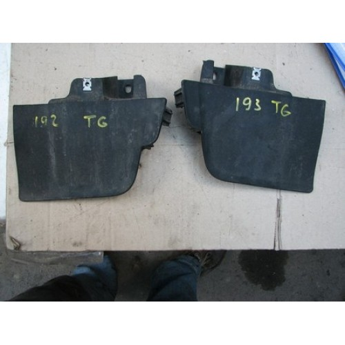 Кранштейн накладки порога  5N0853855A  Volkswagen Tiguan