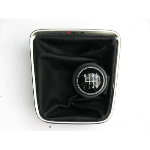 Ручка переключения скоростей 5N0711136  Volkswagen Tiguan