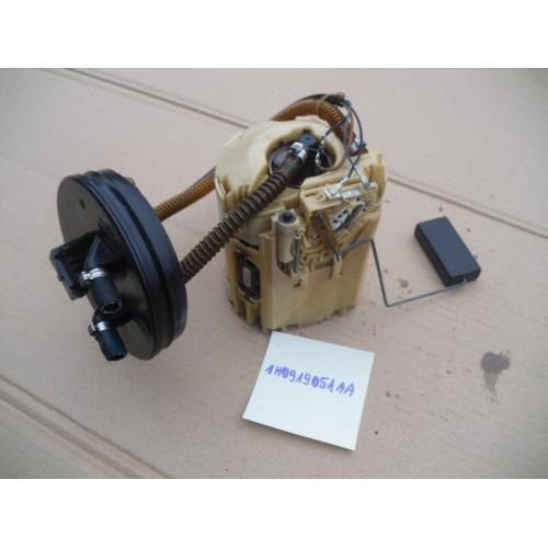 Насос топливный 1.4 1.6 1.8 1H0919051AA Volkswagen Golf 3 Vento