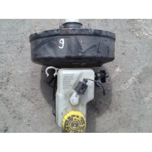 Вакуумная тарелка тормозов 6Q2614105T Volkswagen Polo 4 Seat Ibiza