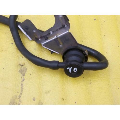 Абсорбер (система выпуска газов) 1.4 AUD 030103765A Volkswagen Caddy Polo